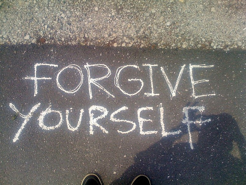 Sin, Guilt and Forgiveness