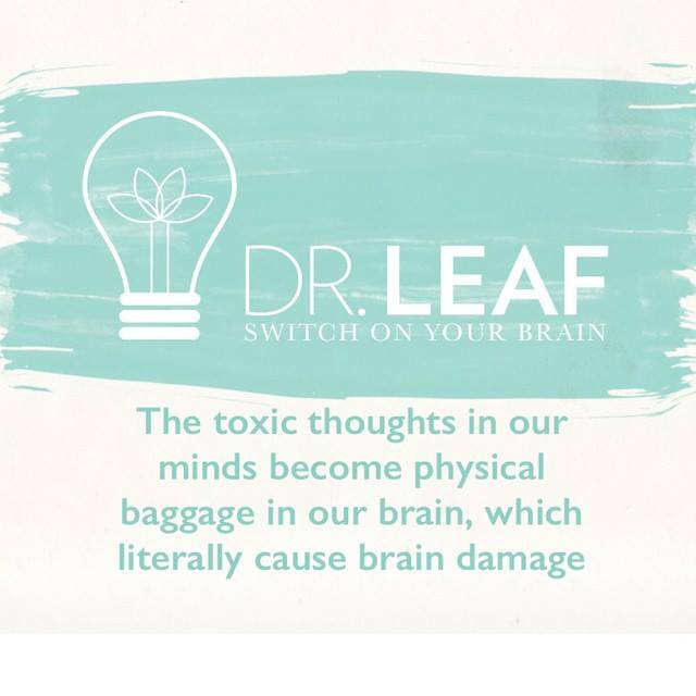 toxic thoughts | Julette Millien